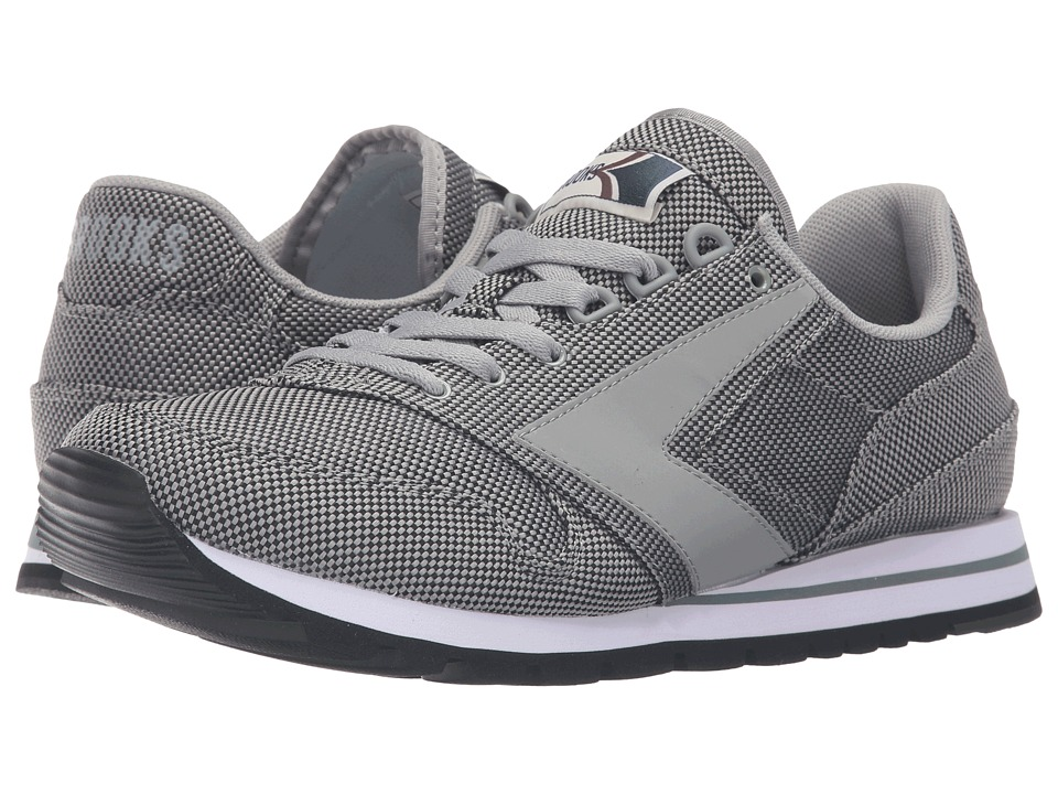 Brooks Heritage Chariot (Nature Grey) Men