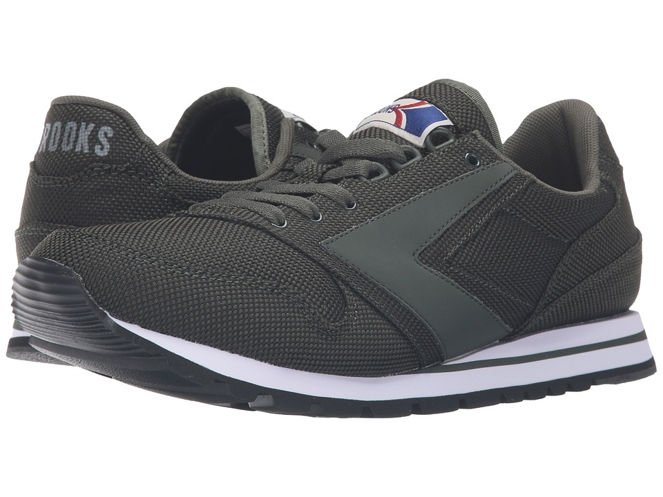 Brooks Heritage Chariot (Rosin) Men