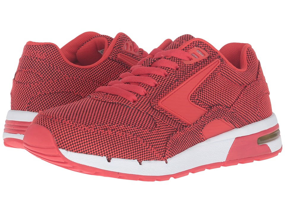 Brooks Heritage - Fusion (Fiery Red) Women