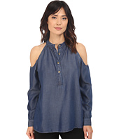 Nicole Miller - Chambray Leigh Top
