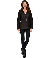 Kenneth Cole New York - Quilted Softshell Jacket