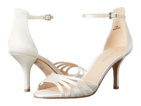 Pelle Moda Isabel 2 - White Silk