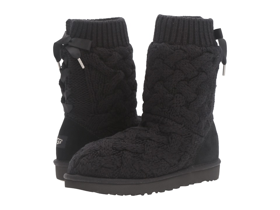 UGG Isla (Black) Women