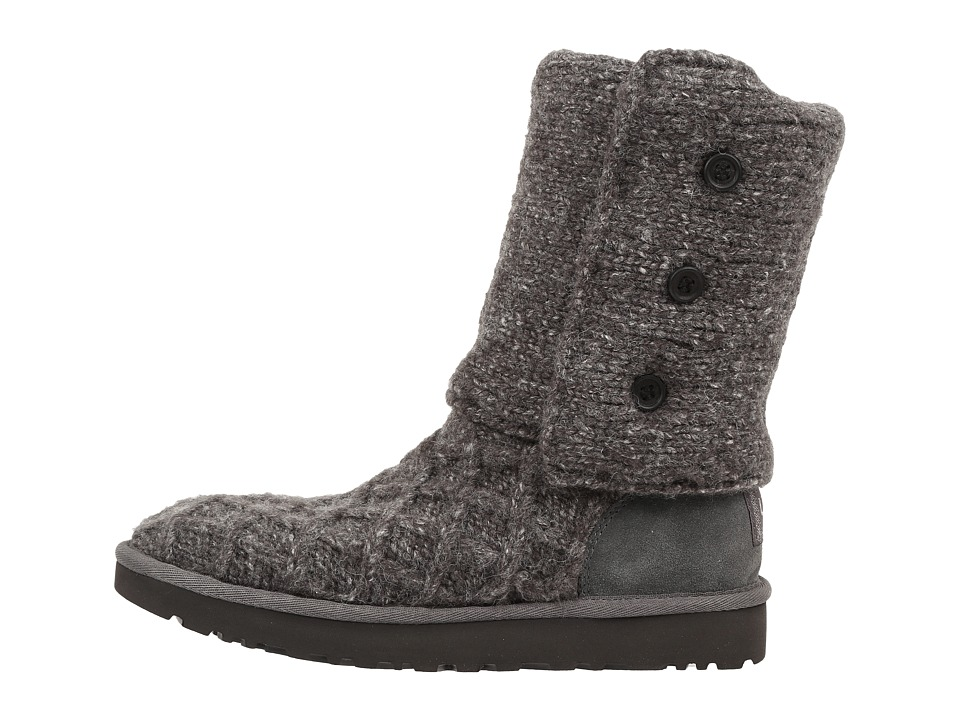 Ugg Classic Cardy Reviews
