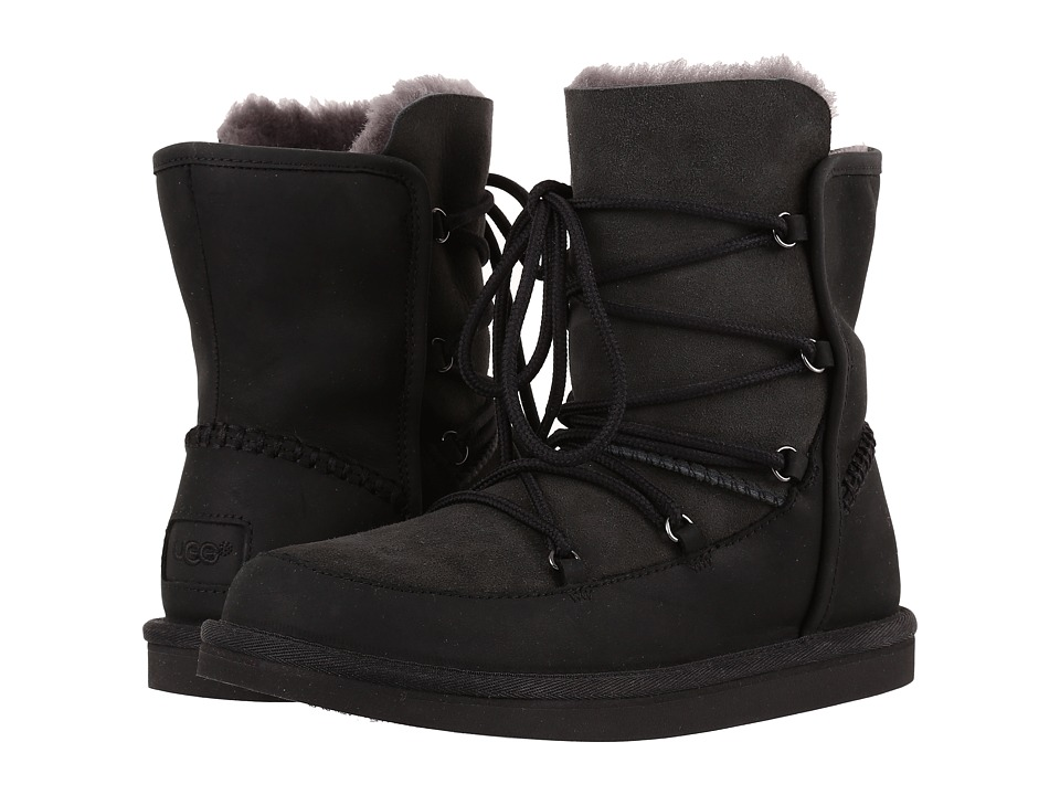 UGG Lodge (Black) Women