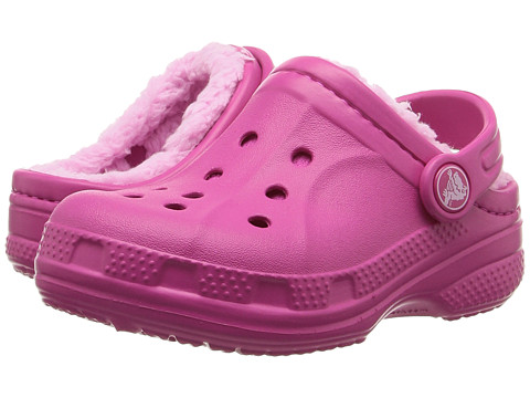 Crocs Kids Crocs Winter Clog (Toddler/Little Kid)