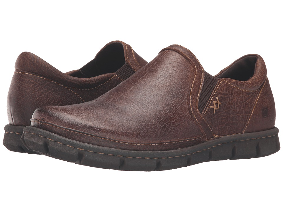 Born - Sawyer (Timber) Men's Slip on  Shoes