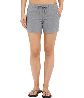 United By Blue - Zion Chambray Shorts