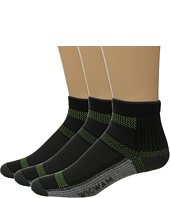 Wigwam - Ultra Cool Lite Quarter 3-Pack