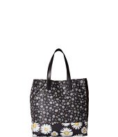 Marc Jacobs - BYOT Mixed Daisy Flower North/South Tote