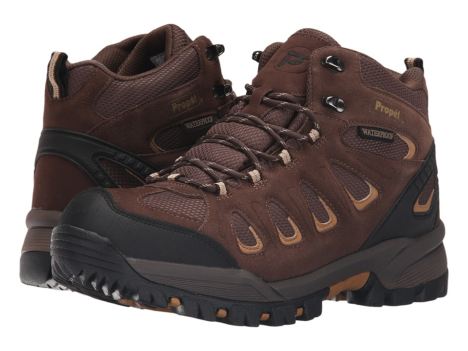 Propet Ridge Walker (Brown) Men