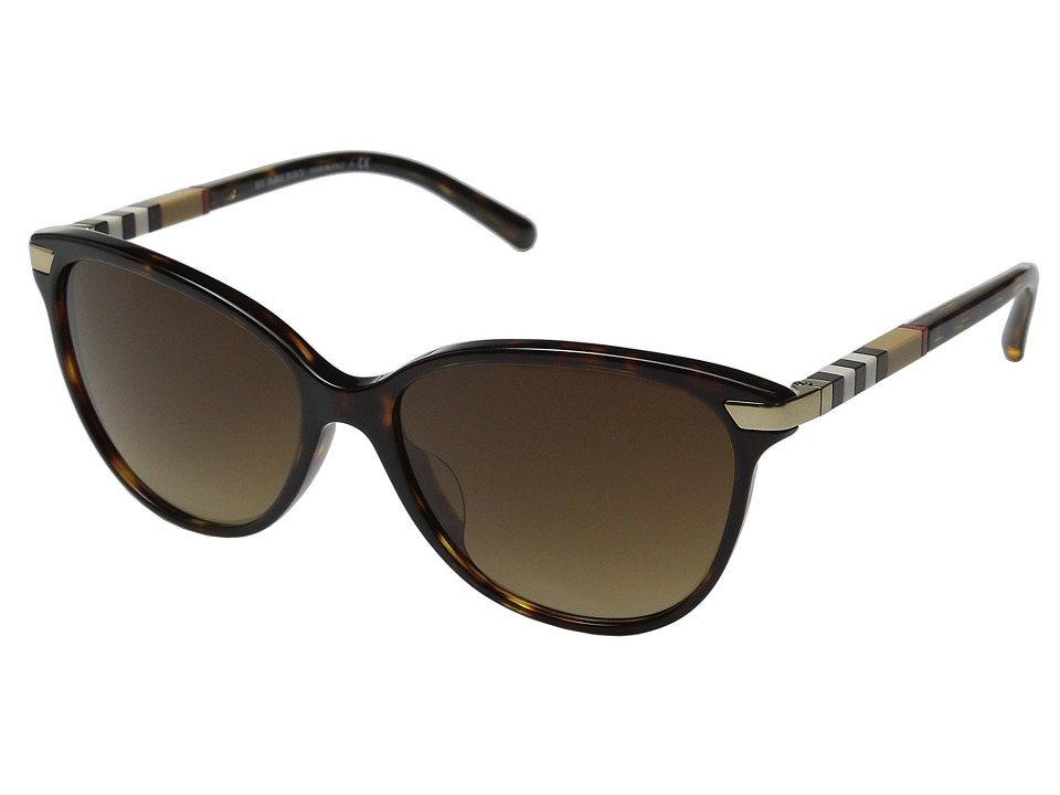 Burberry 0BE4216F Dark Tortoise Fashion Sunglasses