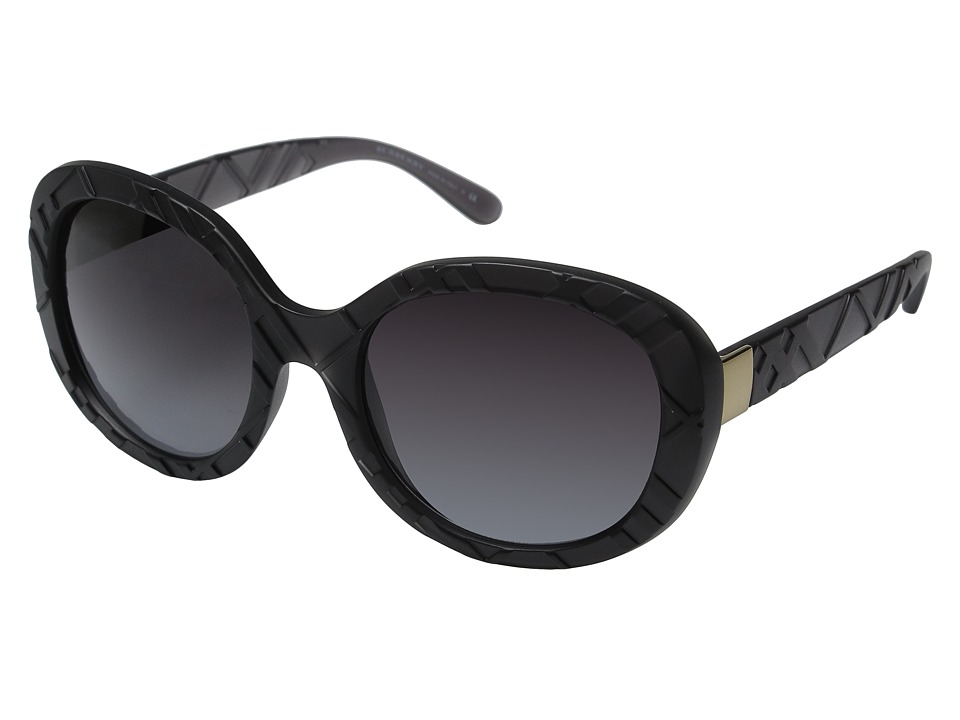 Burberry 0BE4218 Matte Black Fashion Sunglasses