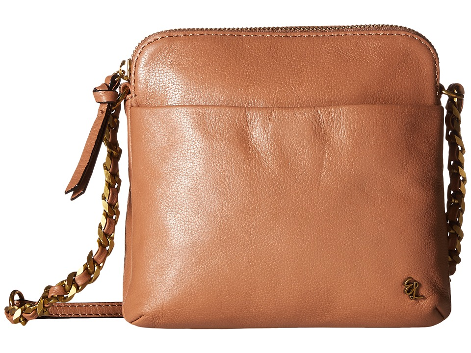 Elliott Lucca - Zoe Camera Bag (Almond) Bags