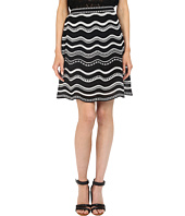 M Missoni - Star Stripe Skirt