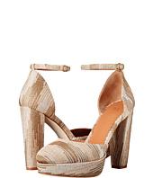 M Missoni - Lurex Heels