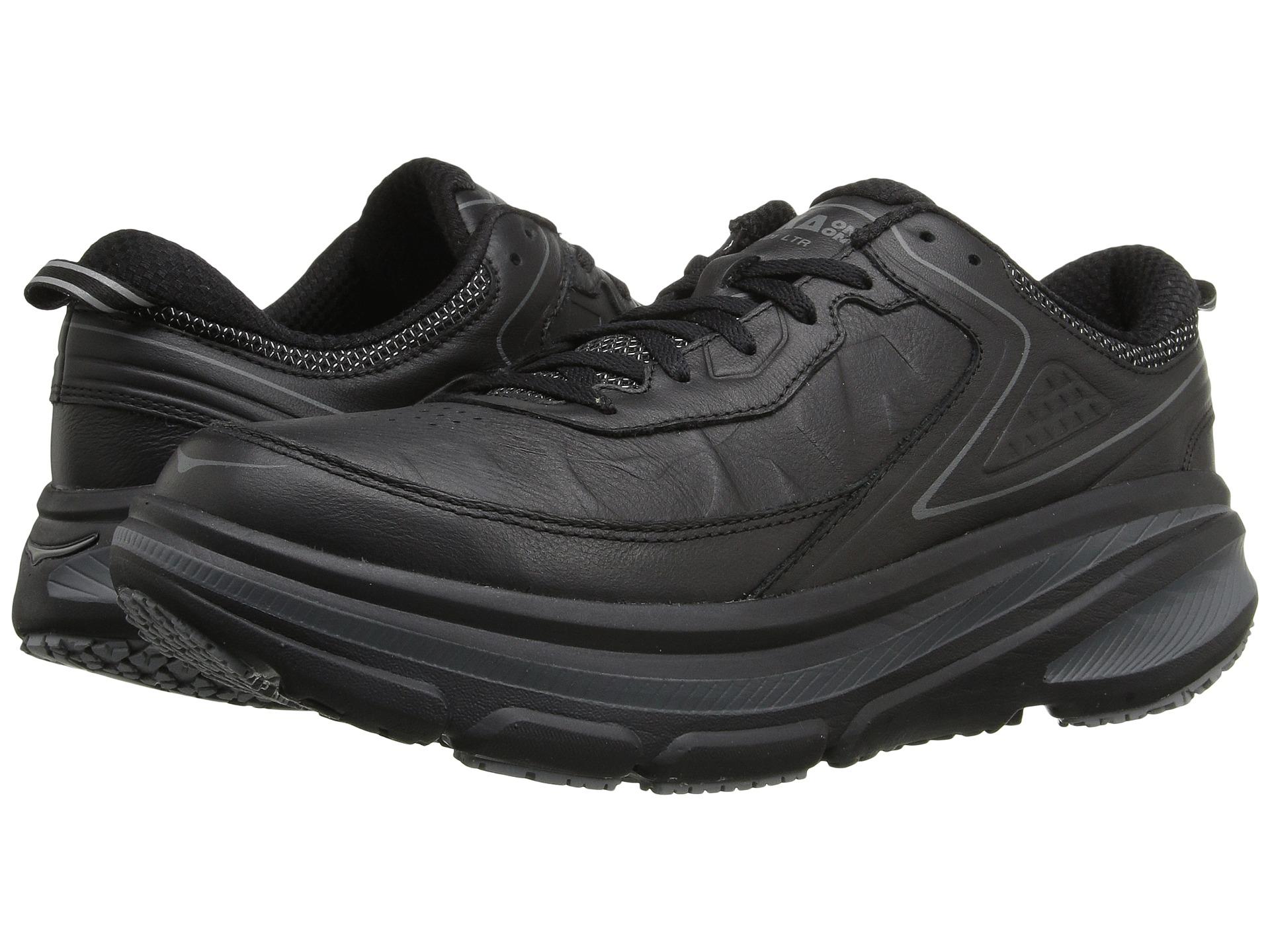 Supination Running Shoes Hoka