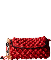 M Missoni - Raffia Over Shoulder