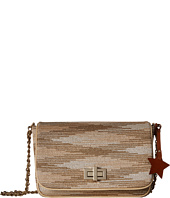 M Missoni - Lurex Bag Cross Over