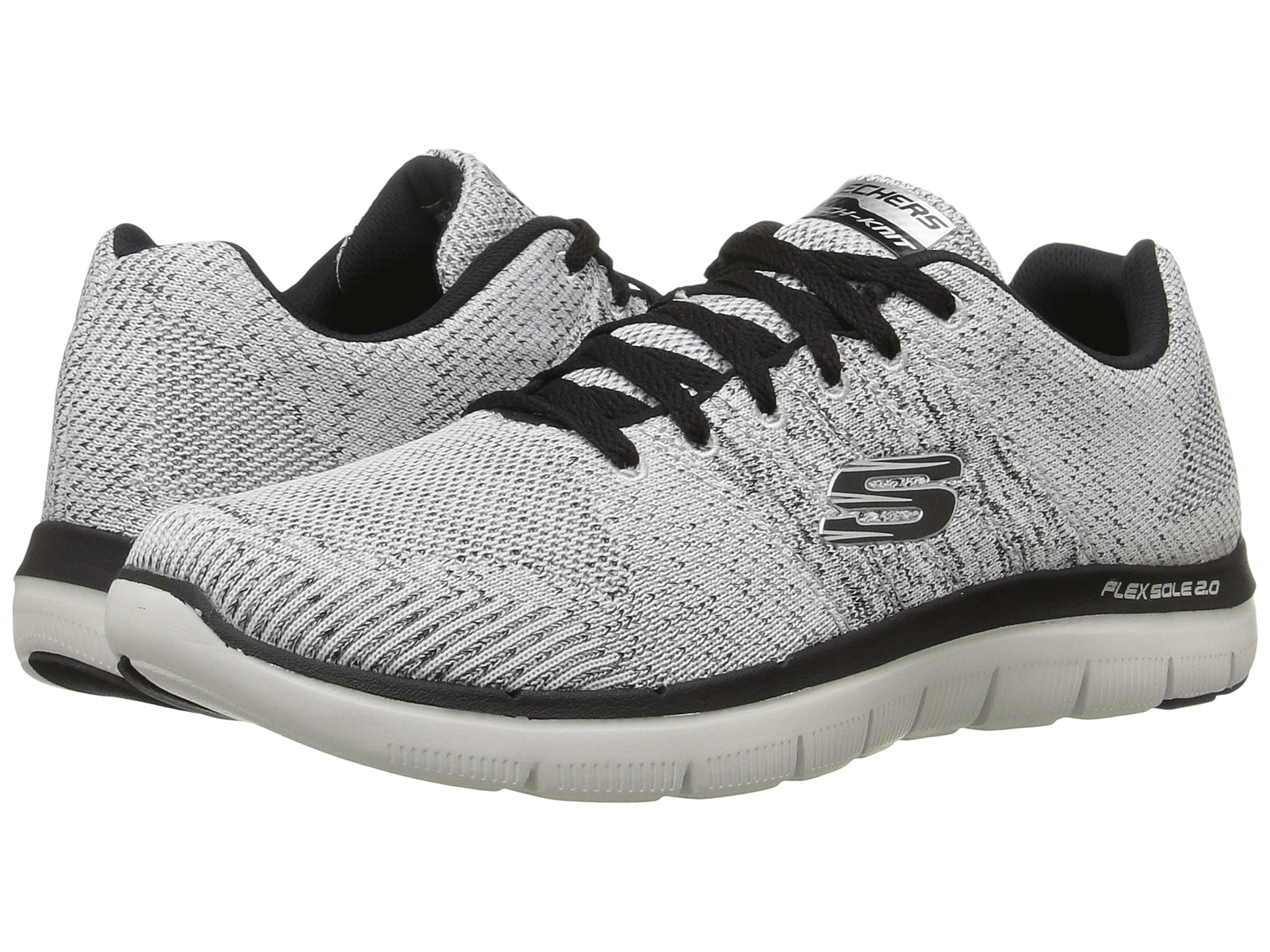 skechers flex appeal 2.0 mens