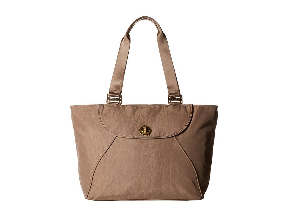 Baggallini Gold Alberta Tote Beach Tote Handbags