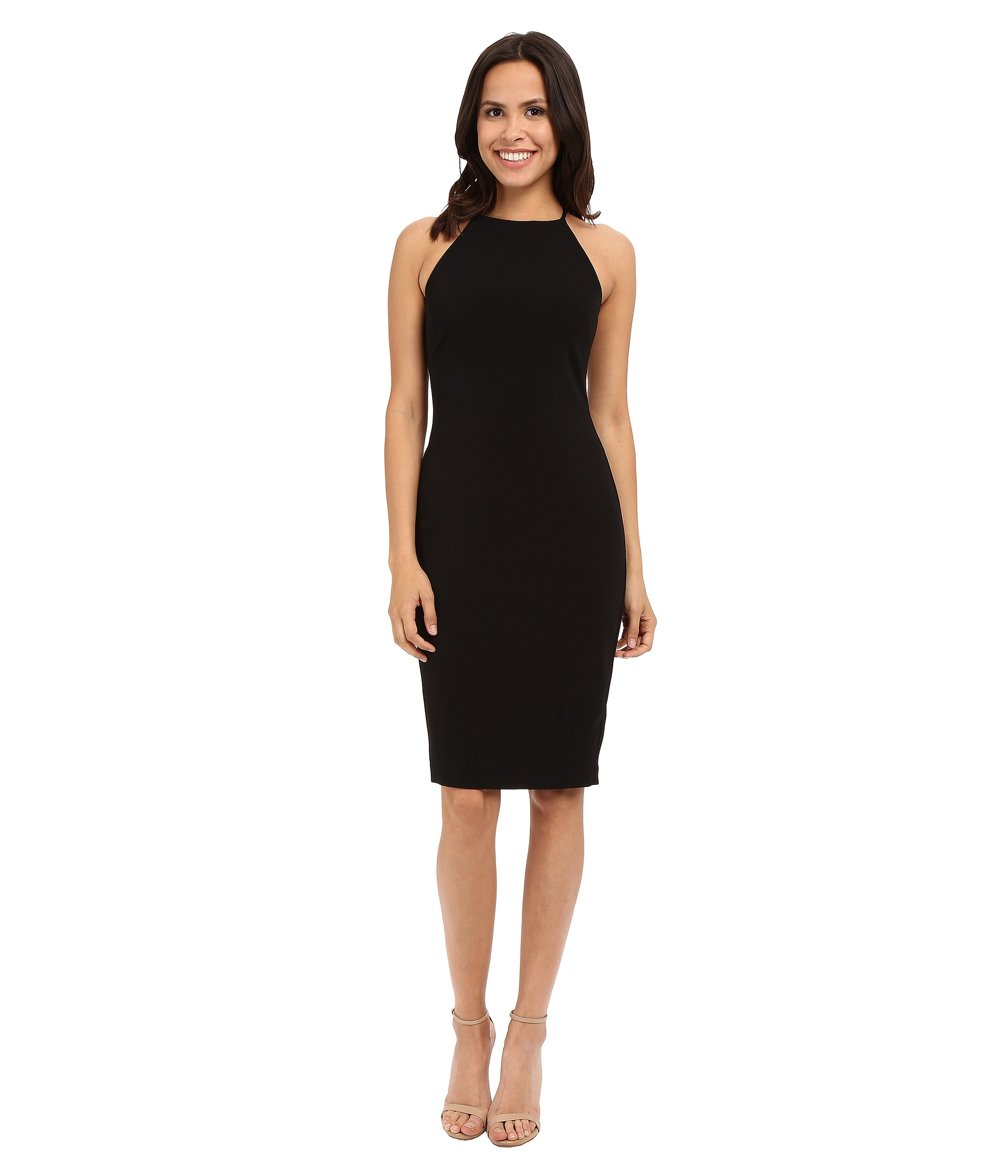 Black Cocktail Dresses Zappos Dress On Sale