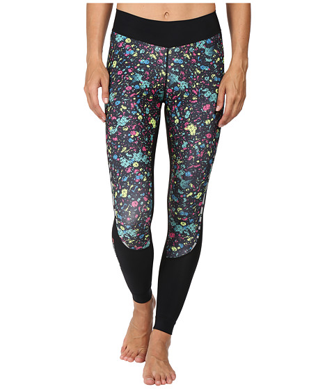 Louis Garneau Women Mat Ultra Tights - Black/Multi