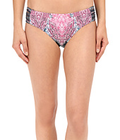 Lucky Brand - Midnight Paisley Hipster Bottom