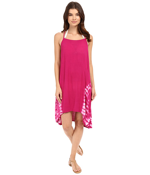 Lucky Brand Hazy Day Dress Cover-Up