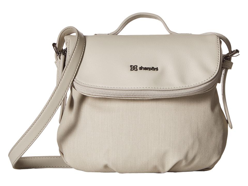 Sherpani - Pinot (Bone) Cross Body Handbags
