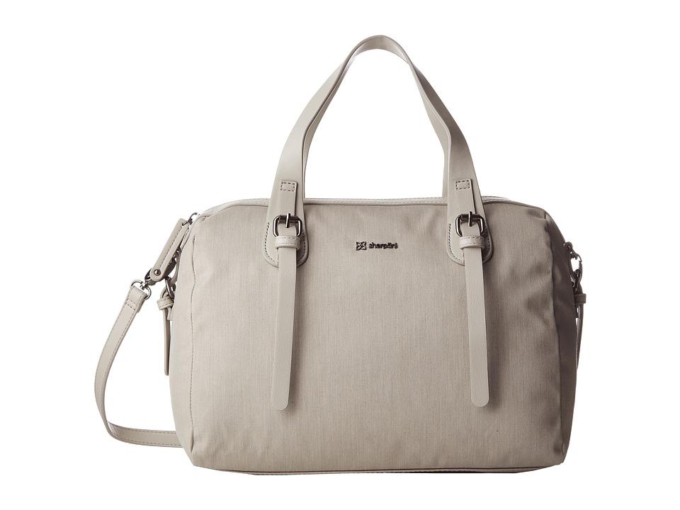 Sherpani - Harper (Bone) Shoulder Handbags