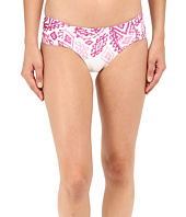 Lucky Brand - Effie Patchwork Reversible Hipster Bottom