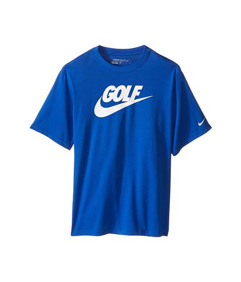 Nike Kids Golf Graphic Tee (Little Kids/Big Kids)