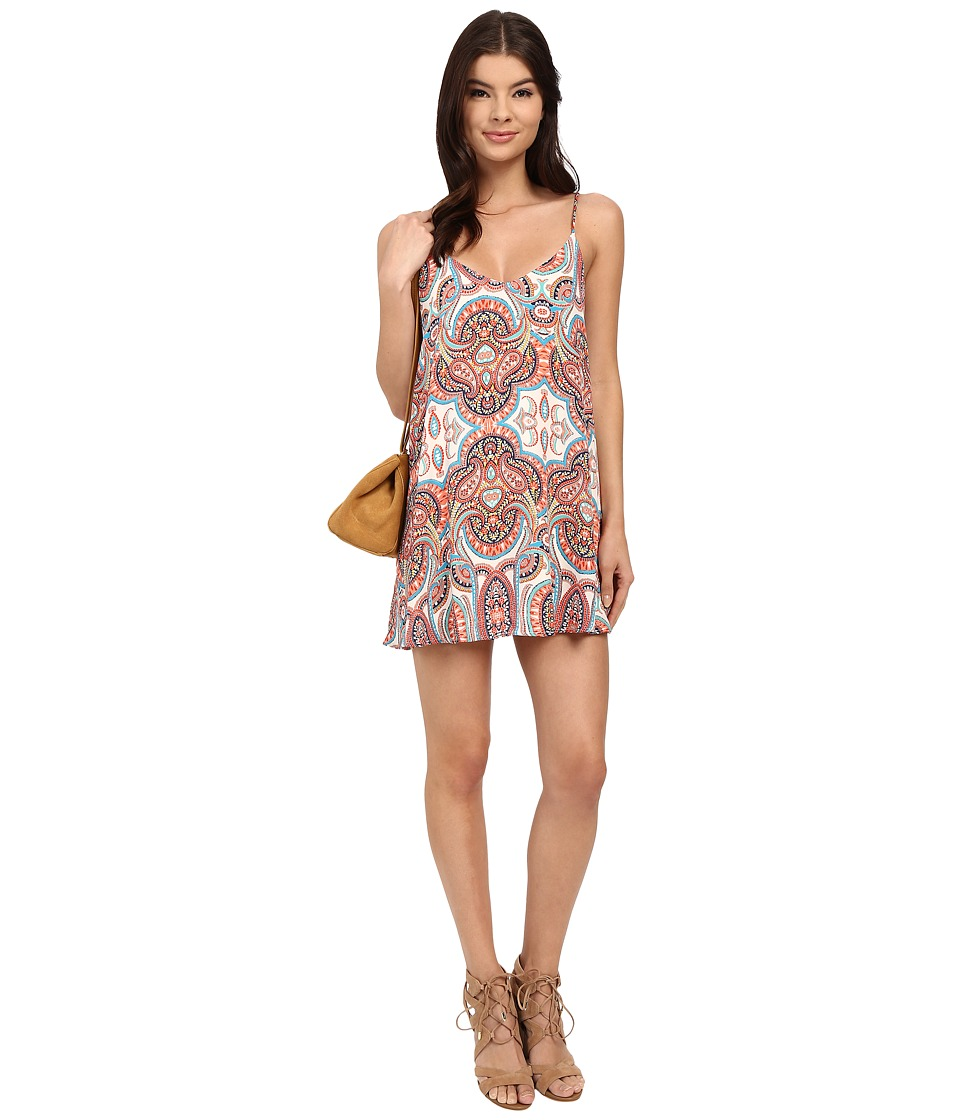 Show Me Your Mumu Circus Mini Dress Esmuralda Womens Dress