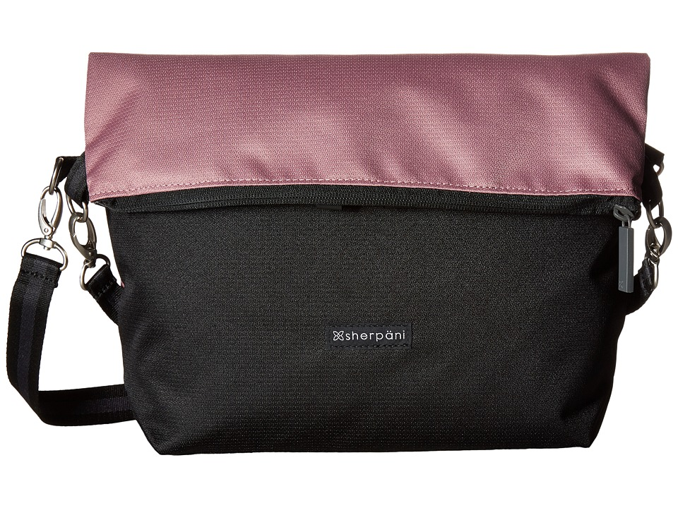 Sherpani - Vale (Mauve) Cross Body Handbags
