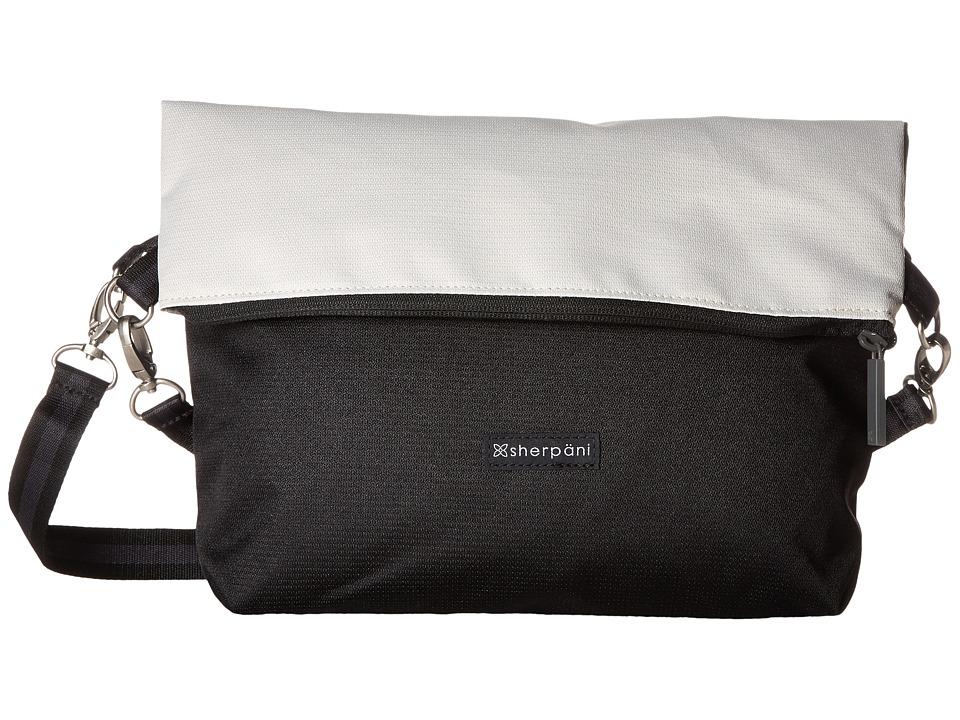 Sherpani - Vale (Birch) Cross Body Handbags