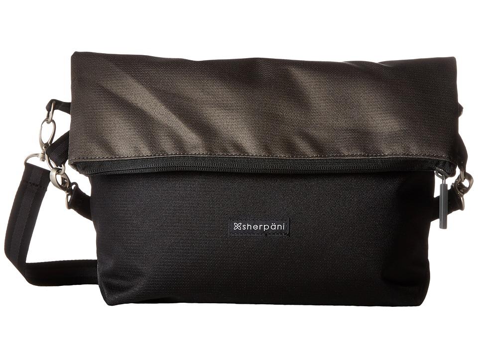 Sherpani - Vale (Ash) Cross Body Handbags