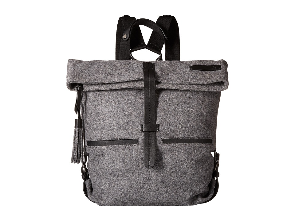 Sherpani - Amelia (Slate) Backpack Bags