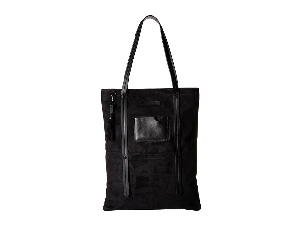 Sherpani - Hadley (Onyx) Tote Handbags