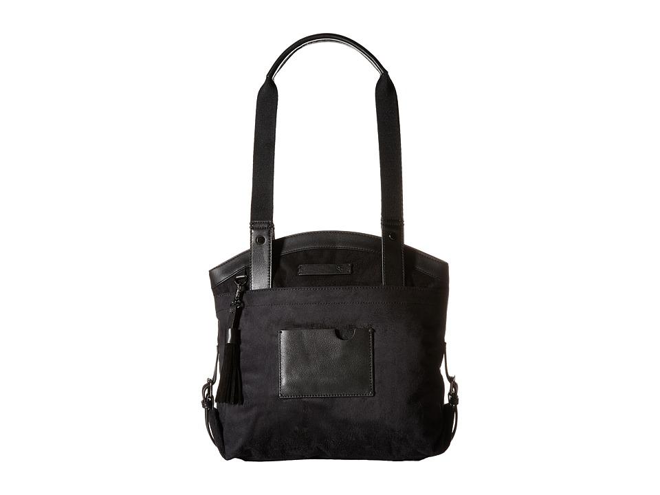 Sherpani - Laurel (Onyx) Shoulder Handbags