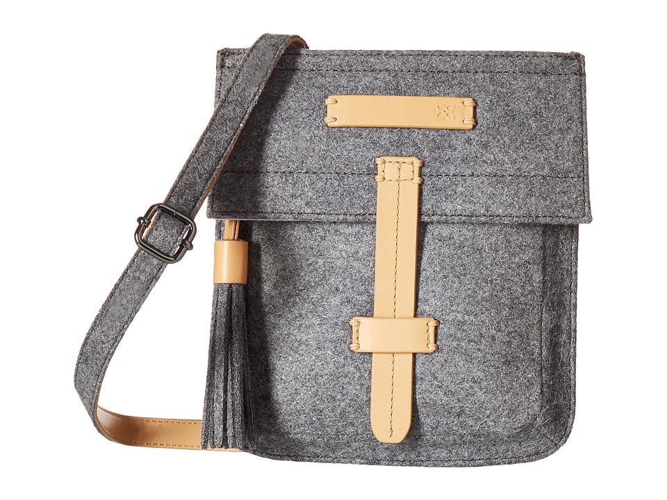 Sherpani - Piper (Chai) Cross Body Handbags