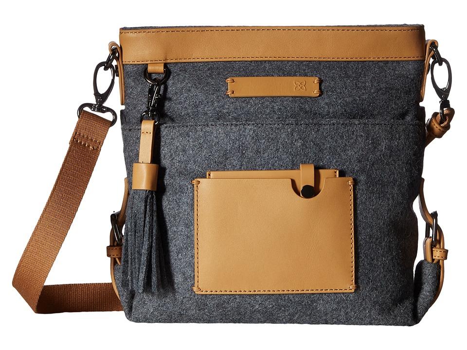 Sherpani - Luna (Chai) Satchel Handbags