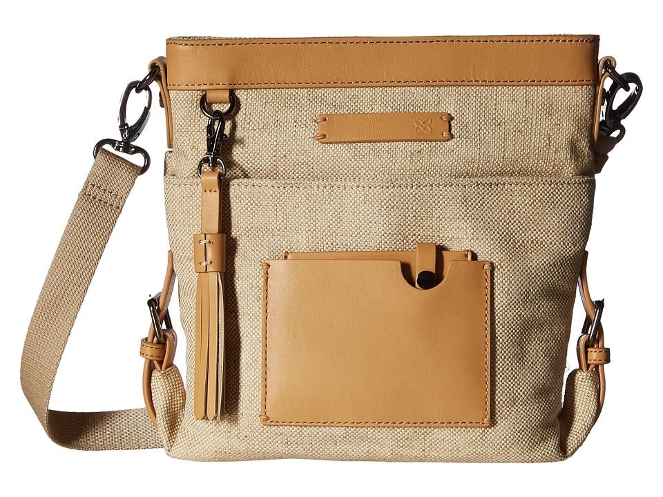 Sherpani - Luna (Vechetta) Satchel Handbags