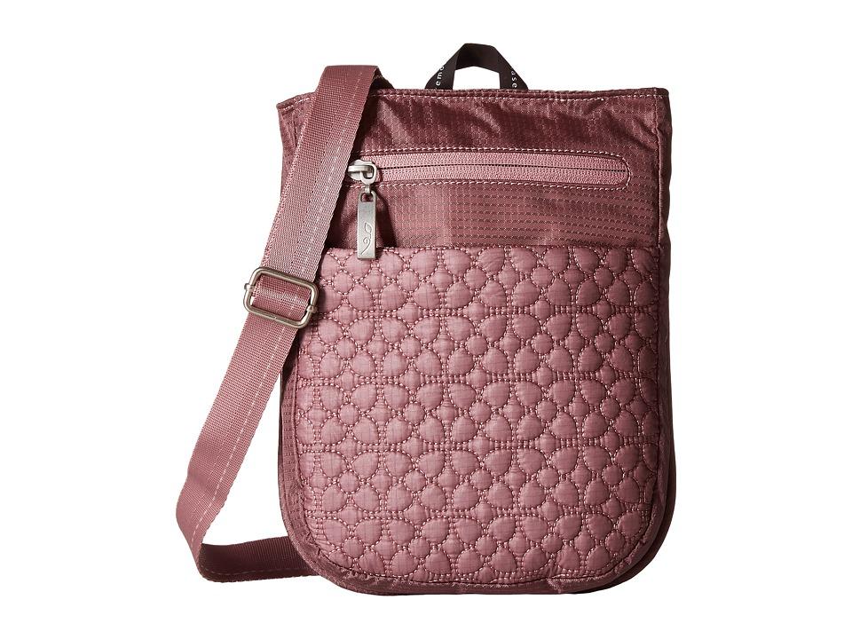 Sherpani - Prima (Blush) Cross Body Handbags
