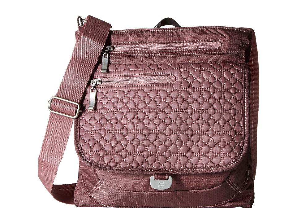 Sherpani - Jag (Blush) Cross Body Handbags