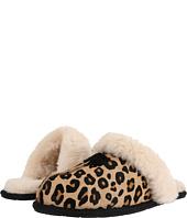 UGG - Scuffette Calf Hair Leopard