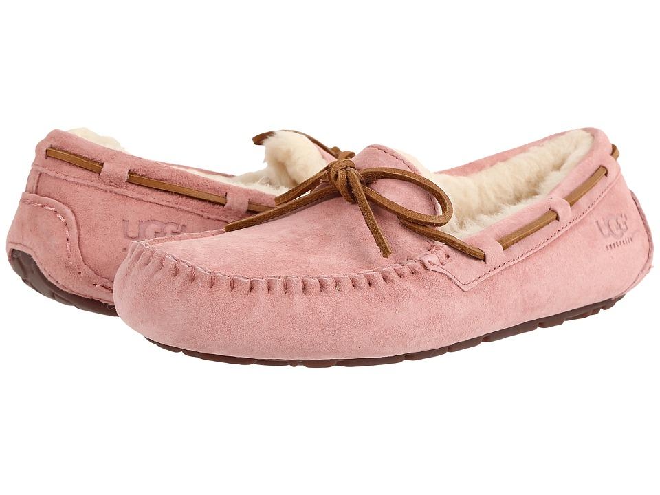 UGG Dakota (Chemise Pink) Slippers