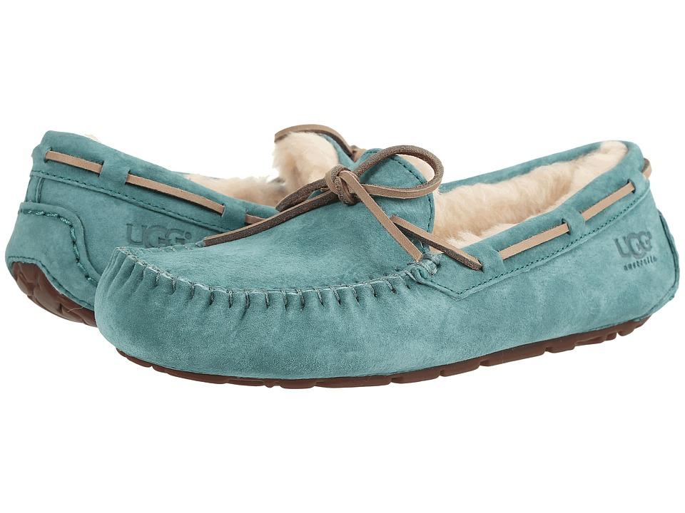 UGG Dakota (Atlantic) Slippers