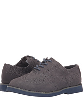 Florsheim Kids - Bucktown Wingtip Slipon Jr. (Toddler/Little Kid/Big Kid)