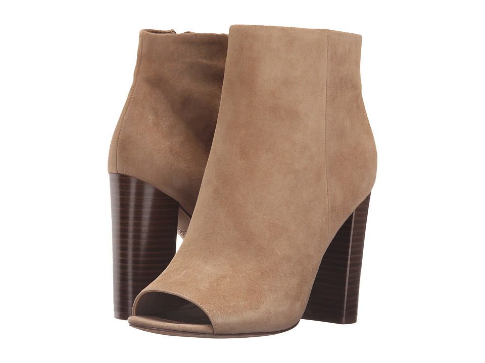 Sam Edelman - Yarin (Oatmeal Kid Suede Leather) Women